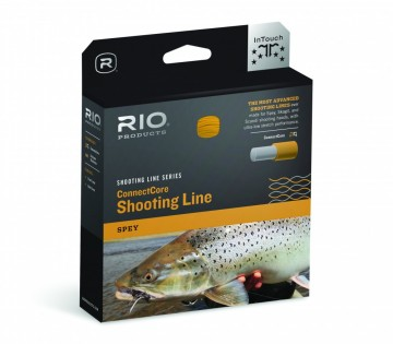 RIO Connectcore Shootingline 30lbs
