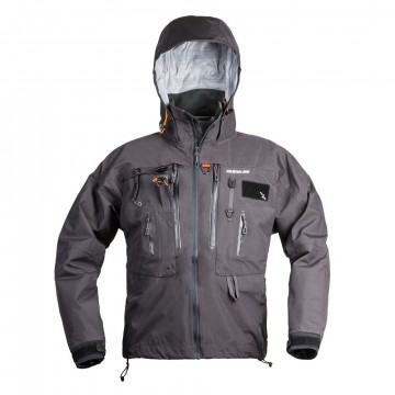 Guideline Alta Jacket Graphite