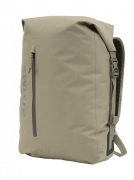 Dry Creek Simple Pack - 25L Tan