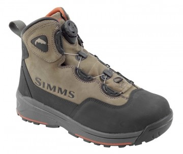Simms Headwater Boa Boot
