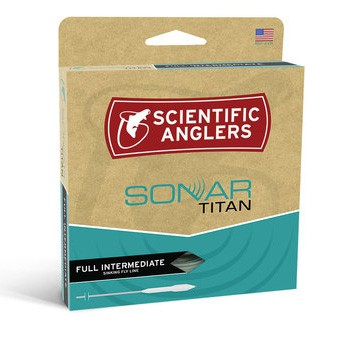SA Sonar Titan Full Intermediate