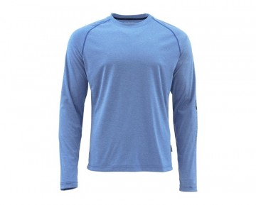 Simms Lightweight Core Top Rich Blue