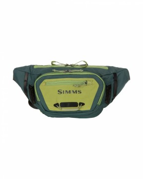 Simms Freestone Tactical Hip Pack Shadow Green