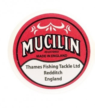 Mucilin solid red line dressing