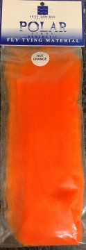 H2O Polar Fibre Hot Orange