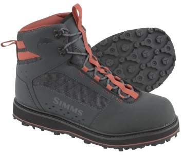 Simms Tributary Boot Carbon