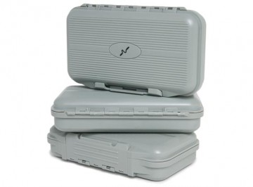 Guideline WP Fly Box Doble Side Slit Foam
