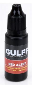 Gulff Red Alert 15ml