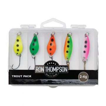 Ron Thompson Trout Pack 2-4g