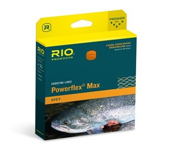 RIO Powerflex Max Shootingline