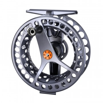 Waterworks Force -5+ SL Reel Series II Thermal