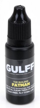 Gulff Fatman clear 15ml