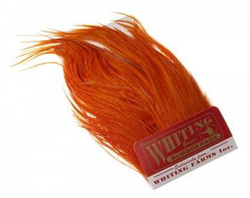 Whiting Bugger Pack Burnt Orange