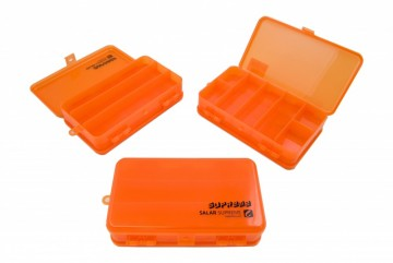 Salar Supreme fly box double large