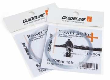 Guideline Power Strike Trout 12 fot 3pkn
