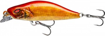 Daiwa PROREX FLAT MINNOW 5cm Orange Bleak
