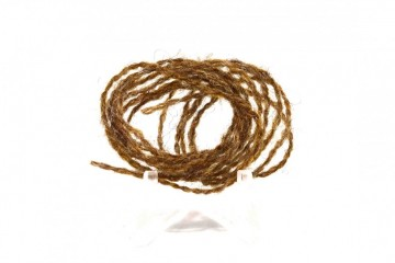 Float Yarn med brown