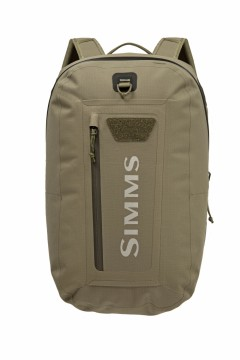 Simms Dry Creek Z Backpack - 35L Tan