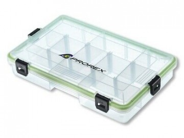 Prorex Sealed Tackle Box Large Deep