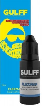 Gulff Flexman clear 15ml
