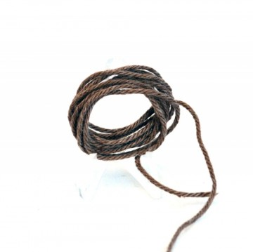 Float Yarn brown
