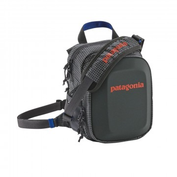 Patagonia Chest Pack forge grey