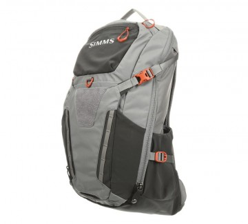 Simms Freestone Backpack - Steel