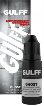 Gulff Ghost White 15ml