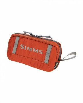 Simms GTS Padded Cube - Small Simms Orange