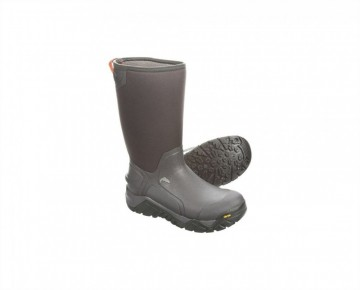 Simms G3 Guide Pull-On Boot Carbon