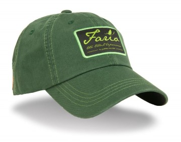 Guideline Fario Cap Hunter Green