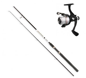 Okuma/Ron Thompson Refined combo 6´ 5-20g