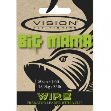 Vision Big Mama WIRE leader