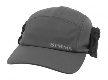Simms Guide Windblock Hat Raven
