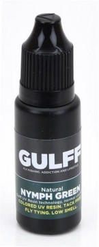 Gulff Natural Nymph 15ml Green