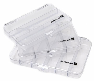 Guideline Tube Slim Medium 3 Compartments