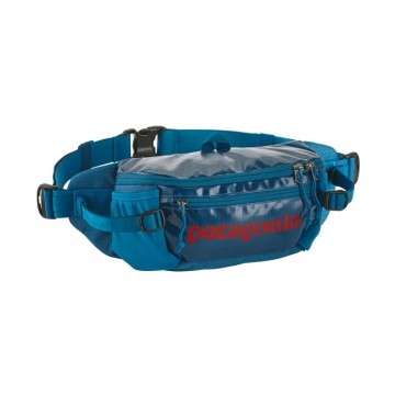 Patagonia Black Hole Waist Pack Balkan Blue OS
