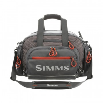 Simms Challenger Ultra Tackle Bag Anvil