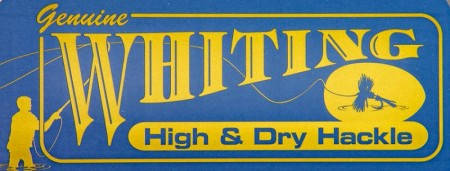 Whiting High & Dry