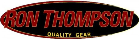 Ron Thompson Savage Gear og Okuma